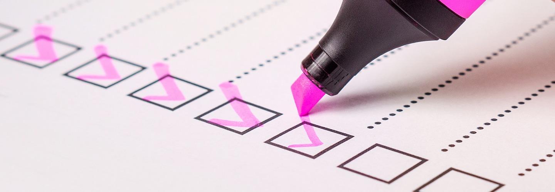 Методики: Чек-лист для проверки контекстной рекламы